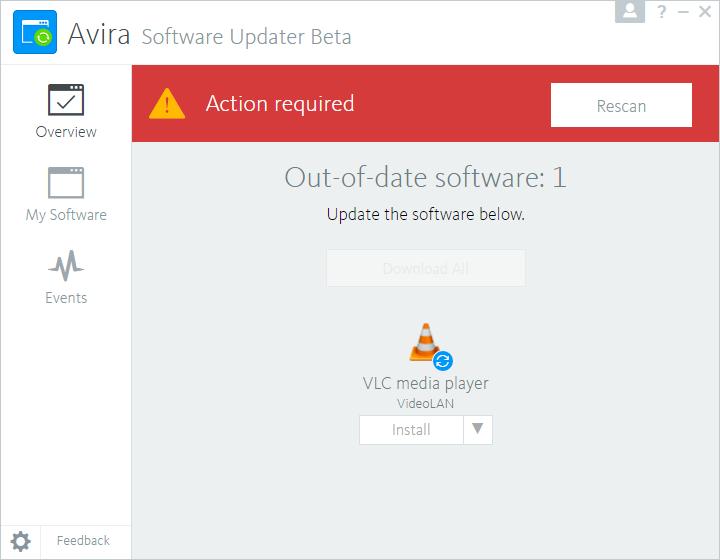 AviraSoftwareUpdater3