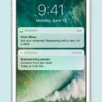 それでも全然OK – iOS10のプリインアプリは削除ではなく非表示